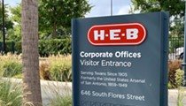 H-E-B Reveals Plans to Build Tech Center at Downtown Campus, Bringing 500 Jobs to San Antonio
