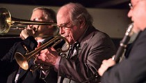 Legendary San Antonio Jazz Musician Jim Cullum Has Died