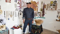 From the Projects to the Runway: Rasquache-Inspired Designer Agosto Cuellar Takes His Next Leap