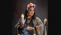 San Antonio Actress Patricia Zamora is Bringing Her One-Woman Show to the Guadalupe Cultural Arts Center This Week