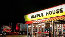 Waffle House Bringing Food Truck to San Antonio For One Day to Give Out Free Grub
