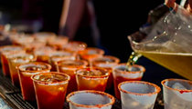 Food and Drink Events, Specials Happening in San Antonio During Labor Day Weekend