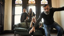 Prog-Metal Band Tool Will Play San Antonio's AT&T Center in Support of New Album