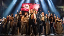Touring Production of Broadway Classic <i>Les Misérables</i> Stopping in San Antonio