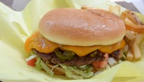 Iconic San Antonio Burger Joint Chris Madrid's Finally Reopens