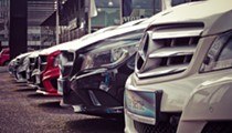 Why Auto Loan Debt May Be So Much Higher in Texas