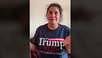 San Antonio Couple Claims Local Auto Shop Told Them to Remove Trump Sticker Before Inspection