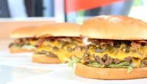 Burger Boy's Third Location Opens Near Alamo Ranch