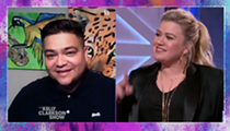 San Antonio Doctor Featured on <i>The Kelly Clarkson Show</i> for Using Art Sales to Help Patients Pay Bills