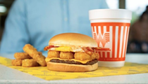 Whataburger Offering New Breakfast Burger for a Limited Time