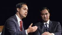 Joaquin Castro Offers to Play Julián on <i>SNL</i> After He's Excluded From Democratic Debate Sketch