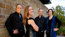San Antonio's SOLI Chamber Ensemble Opens Their 2019-2020 Season with New Music – Including Playing a Cactus