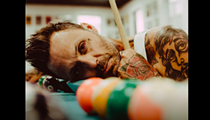 Blue October Frontman Justin Furstenfeld Continuing Solo Tour, Celebrating Birthday at the Aztec Theatre in December