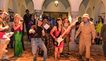 McNay Art Museum Invites San Antonians to Shake Their Bones at Friday's Halloween Party