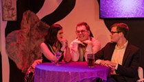 Two Ways to Enjoy Local Theater in San Antonio This Weekend