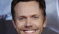 <i>The Soup</i> Host, <i>Community</i> Actor Joel McHale Hitting Up Laugh Out Loud Comedy Club This Weekend