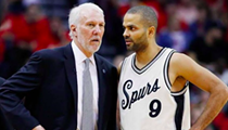 20 Reasons Why San Antonio Will Forever Love Tony Parker