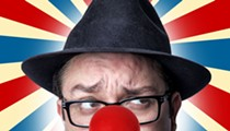 Comedian Franco Escamilla to Bring PAYASO Tour to San Antonio for All-Spanish Show at the Majestic