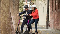 Lyft Scooters Will Leave San Antonio After Being Recommended to Stay in City Over Other Companies