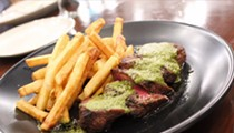 Julia's Bistro & Bar Brings French Cuisine to Beacon Hill