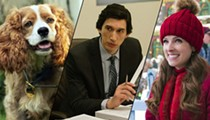 Cinematic Spillover: Short Reviews of <i>The Report</i>, <i>Lady and the Tramp</i> and <i>Noelle </i>