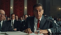 Mob Mentality: Film Legend Martin Scorsese Adds <i>The Irishman</i> to His Catalog of Celebrated Crime Dramas