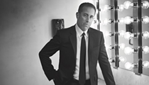 Famed Comedian Jerry Seinfeld Performing Two Sets at San Antonio's Majestic Theatre This Friday