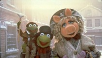 Celebrate the Holidays with a Screening of <i>The Muppet Christmas Carol</i> at La Villita This Saturday