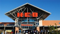 San Antonio Man Suing H-E-B After He Says Cashier Hit Him with a Cucumber