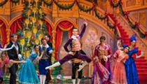 Moscow Ballet to Perform <i>Great Russian Nutcracker</i> at San Antonio's Majestic Theatre
