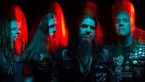 Metal Giant Machine Head to Play Fan Favorites, <i>Burn My Eyes</i> Album at San Antonio Show