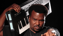 <i>The Office</i> Star Craig Robinson Performing in San Antonio This Weekend