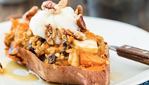 There's a New Potato-Centric Restaurant Coming to the San Antonio Area