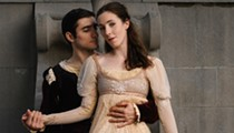 Ballet San Antonio to Perform Prokofiev's Adaptation of <i>Romeo and Juliet</i> This Weekend