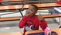 Someone Anonymously Paid the Cafeteria Debts for Elementary Students in San Antonio School District