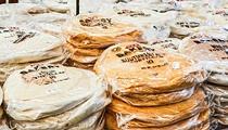 Bon Appétit Magazine Recognizes H-E-B for Making the 'Best Supermarket-Brand Tortillas'
