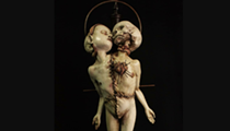 Dozens of Artists From Around the World Heading to San Antonio for The Parish's Special Exhibition 'The Catacomb Saints'