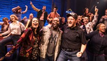 <i>Come From Away</i> Tells Story of Canadian Town That Helped Diverted Planes After 9/11, Tour Stopping in San Antonio