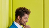 Spanish Singer and Reality TV Star David Bisbal Coming to the Aztec Theatre