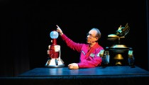 <i>MST3K Live!</I> Performance Reminds San Antonio Crowd of the Cheesy Movie Show's Timeless Charm