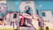 McNay Art Museum Calls Out San Antonio Rapper for Filming Unauthorized Music Video on Its Grounds