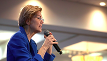 Elizabeth Warren Releases Plan for Border Communities Ahead of San Antonio Stop
