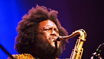 Ahead of His San Antonio Show, Jazz Giant Kamasi Washington Talks About Creativity and Why the World is What We Make It