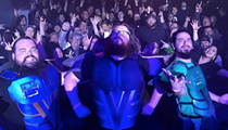 Rock Out? More Like Geek Out!: Daylong Nerdcore Music Festival Makes Its Debut in San Antonio