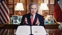 After Refusing to Call His Action a 'Stay at Home Order,' Gov. Greg Abbott Issues a Video to Clarify