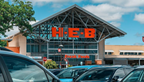 H-E-B Exec Tells People Not to Bring Whole Family to Store Because Some Texans Still Don't Get Social Distancing