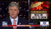 Assclown Alert: Sean Hannity