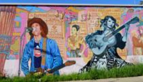 San Antonio Muralist David Blancas Hosts Bimonthly Videos to Bring Culture into Quarantine