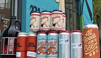 Craft Brew Guild Highlights Local Breweries This Weekend With Great Texas Beer Run