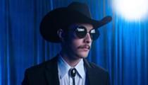 San Antonio Alt-Country Singer Garrett T. Capps Reaches Finals in Shiner Music Showcase